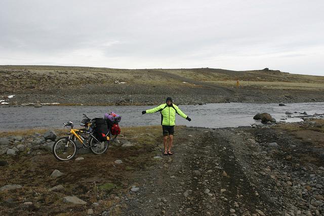один день русского туриста в Исландии, фото 10