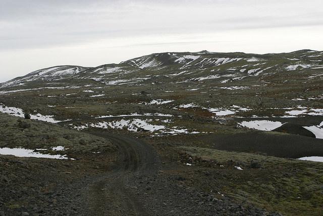один день русского туриста в Исландии, фото 13
