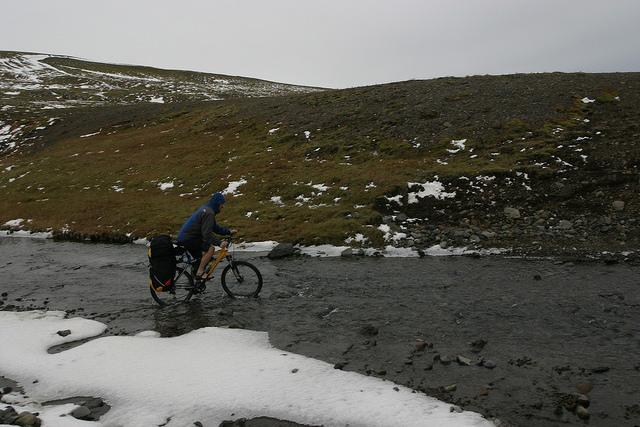 один день русского туриста в Исландии, фото 14