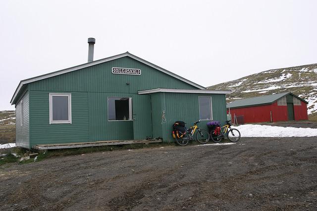 один день русского туриста в Исландии, фото 17