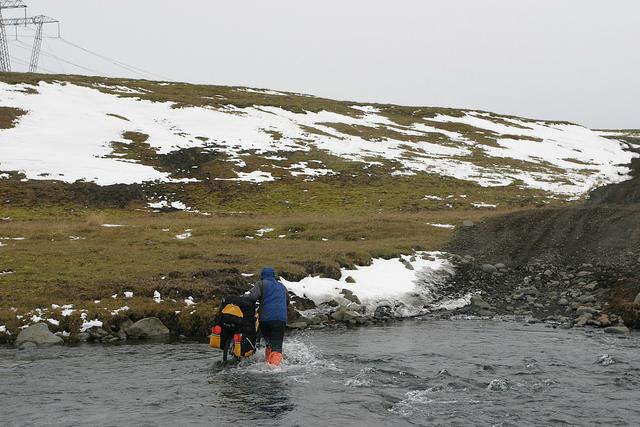 один день русского туриста в Исландии, фото 21