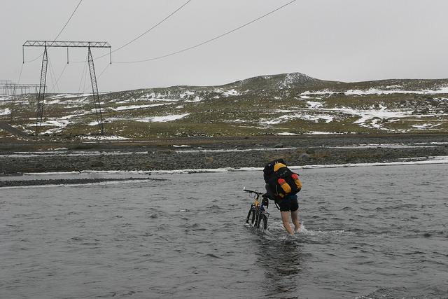 один день русского туриста в Исландии, фото 24