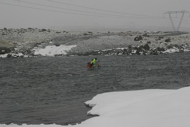 один день русского туриста в Исландии, фото 38