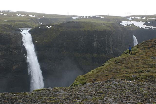 один день русского туриста в Исландии, фото 45
