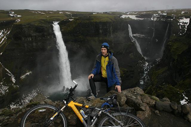 один день русского туриста в Исландии, фото 46