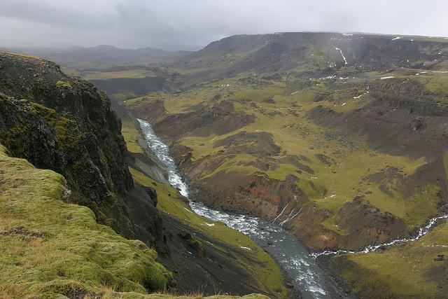 один день русского туриста в Исландии, фото 47