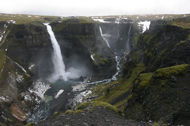 один день русского туриста в Исландии, фото 48