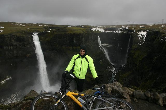 один день русского туриста в Исландии, фото 49