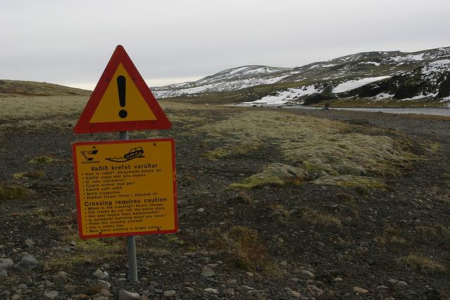 один день русского туриста в Исландии, фото 6