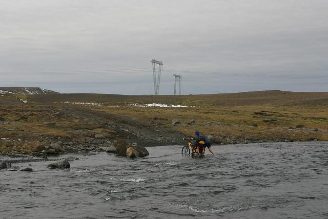 один день русского туриста в Исландии, фото 9