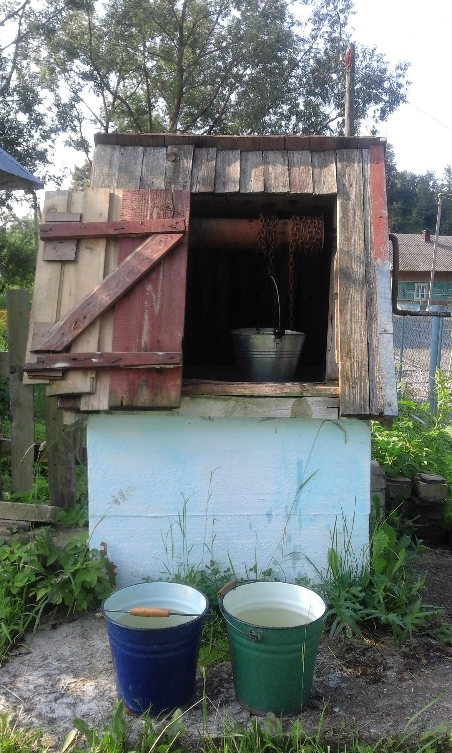 один день луганчанки в карпатской деревне, фото 49