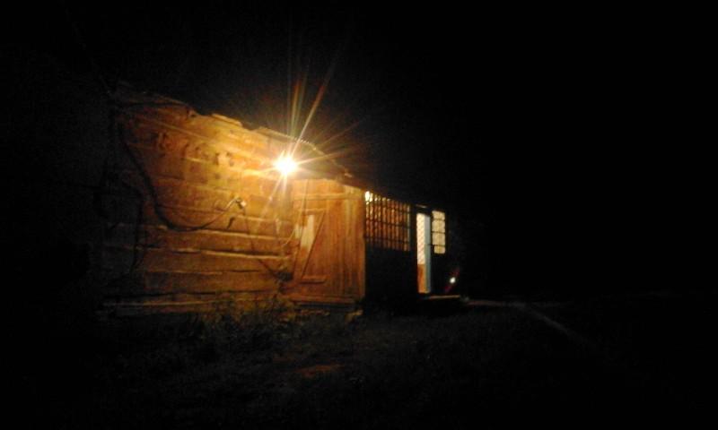 один день луганчанки в карпатской деревне, фото 58