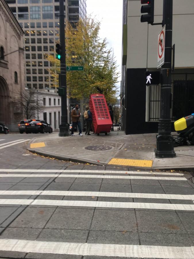 один рабочий день имиграционного адвоката в Сиэтле, фото 35