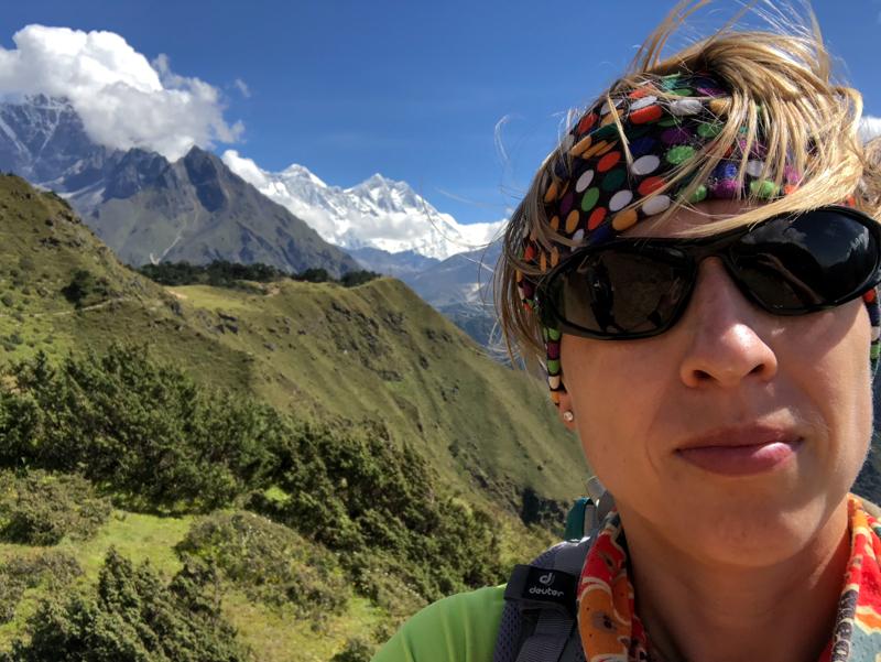один мой день в походе на Эверест, фото 14