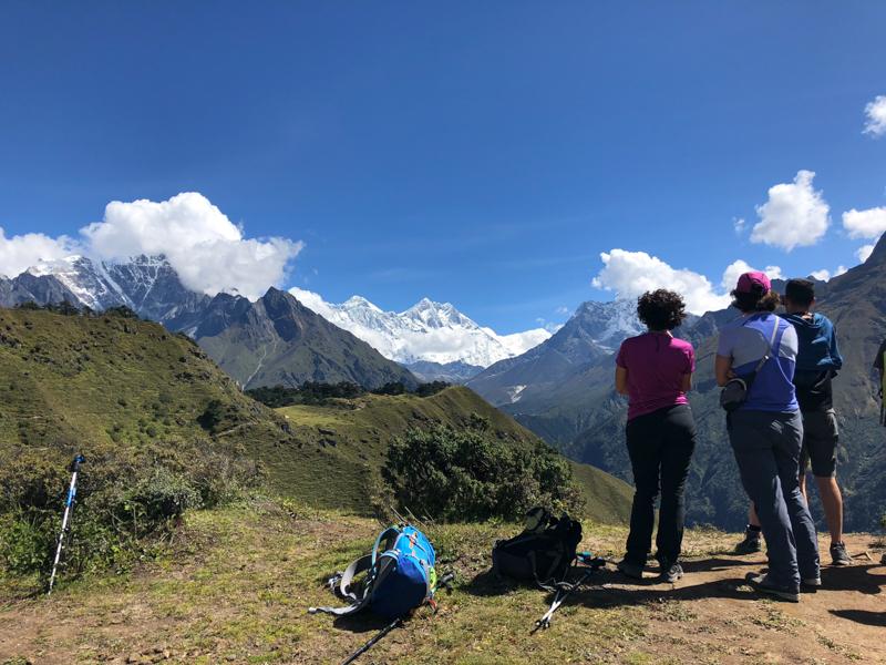один мой день в походе на Эверест, фото 15