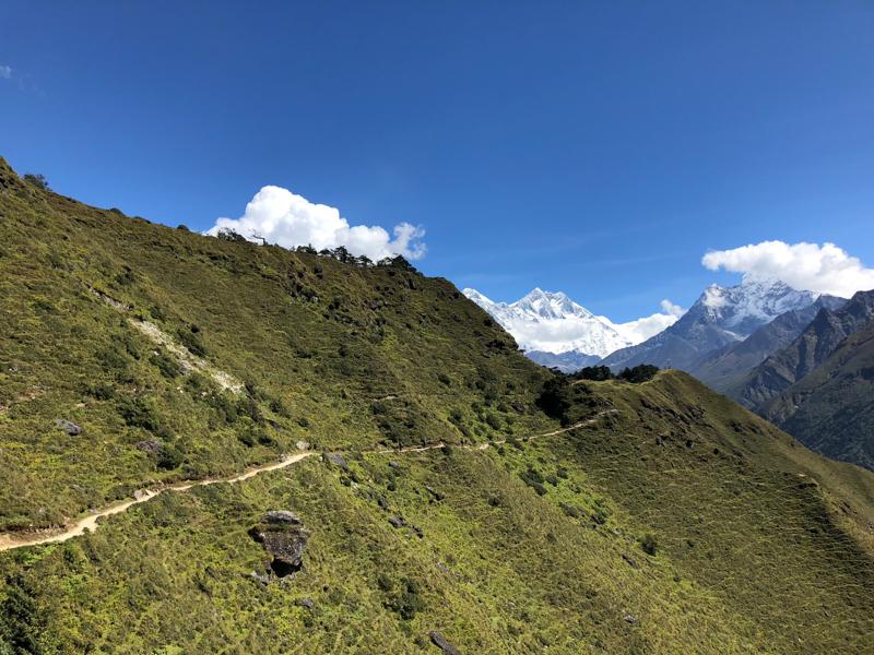 один мой день в походе на Эверест, фото 16