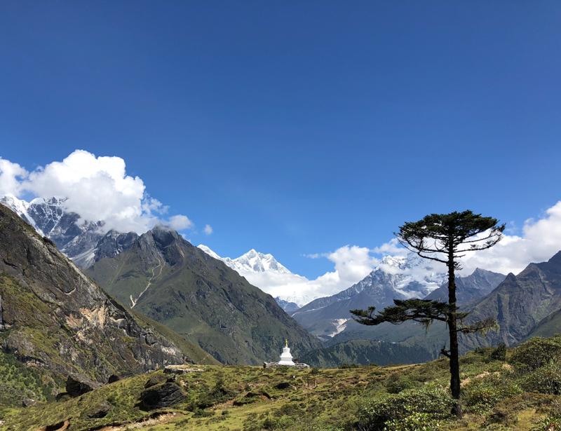 один мой день в походе на Эверест, фото 27