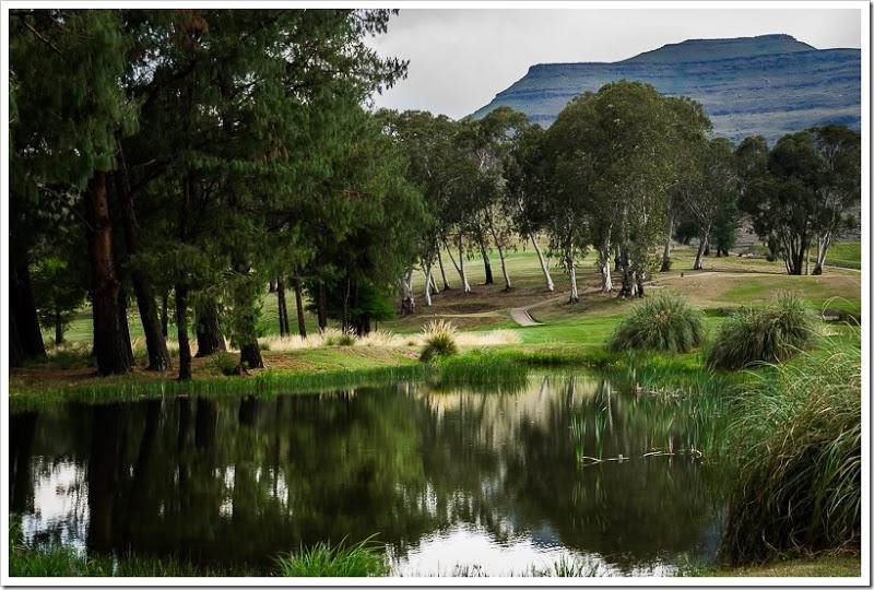 один мой день в Драконовых горах, ЮАР, фото 43