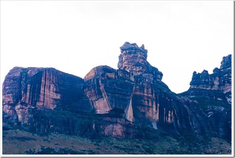 один мой день в Драконовых горах, ЮАР, фото 55