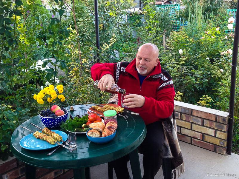 один октябрьский день простого крымского пенсионера, фото 56