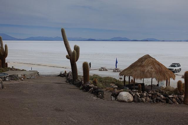 один день путешественника по боливийскому Альтиплато, фото 18