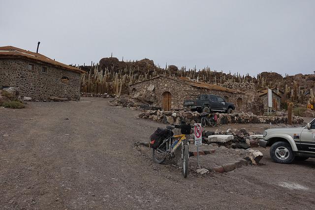 один день путешественника по боливийскому Альтиплато, фото 19