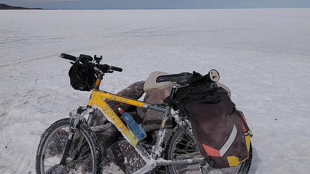 один день путешественника по боливийскому Альтиплато, фото 27