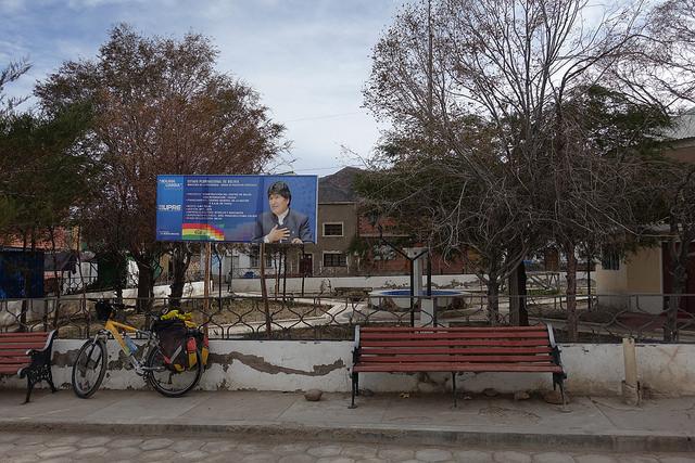 один день путешественника по боливийскому Альтиплато, фото 31