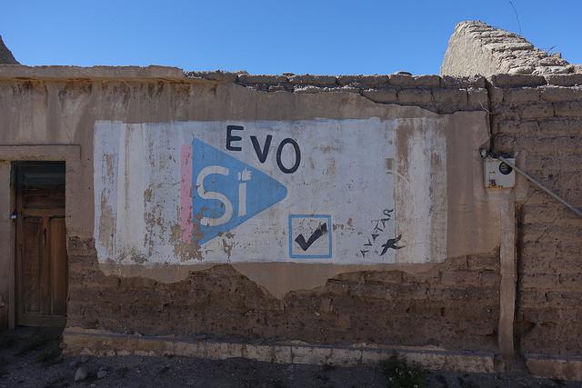 один день путешественника по боливийскому Альтиплато, фото 32