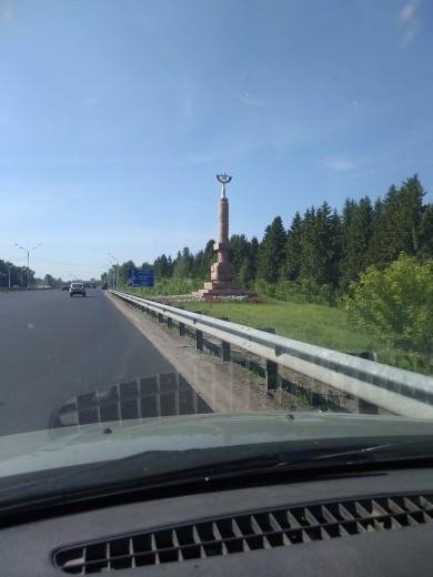 один будний день печника, город Уфа, фото 16
