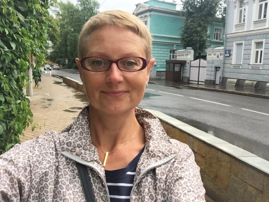 одно моё московское воскресенье, фото 10