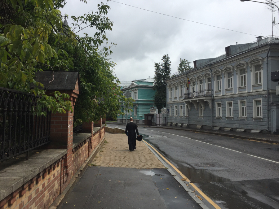 одно моё московское воскресенье, фото 11