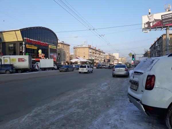 один мой обычный выходной в городе Новосибирск, фото 23