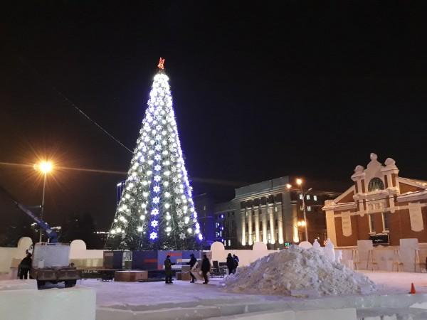 один мой обычный выходной в городе Новосибирск, фото 42