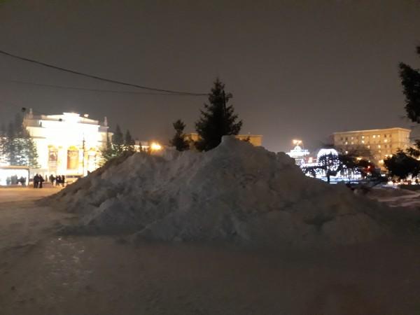 один мой обычный выходной в городе Новосибирск, фото 43