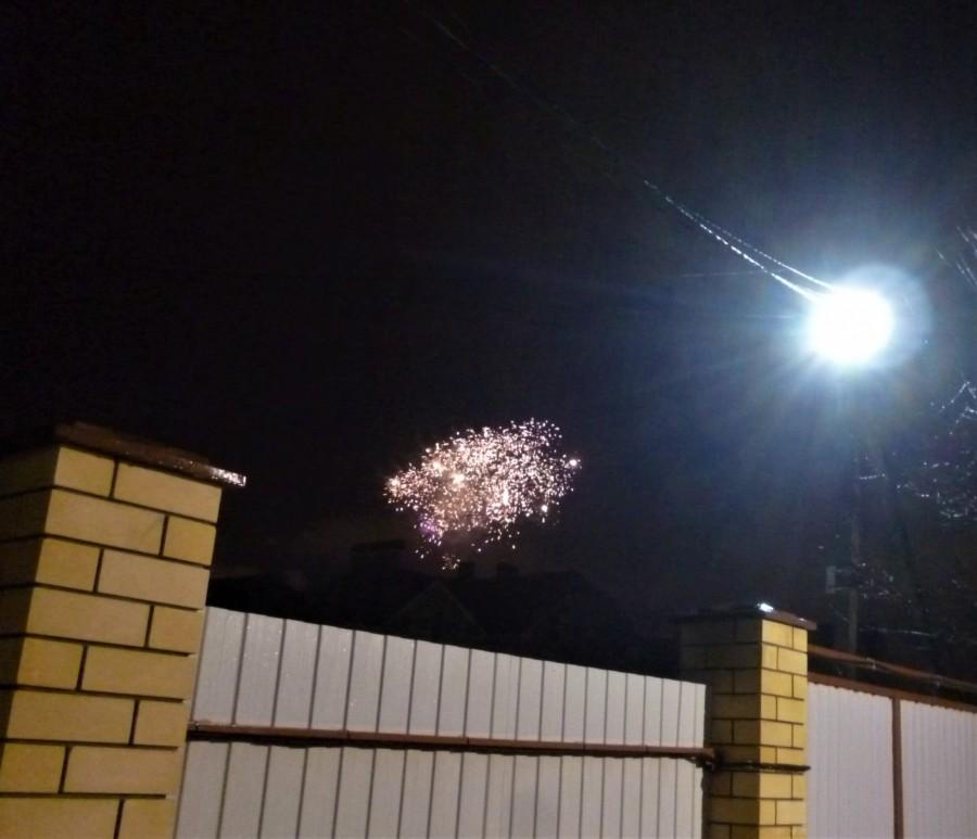 один мой последний день в году в городе Краснодар, фото 40