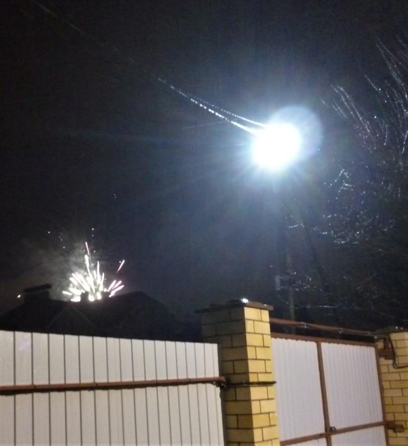 один мой последний день в году в городе Краснодар, фото 41