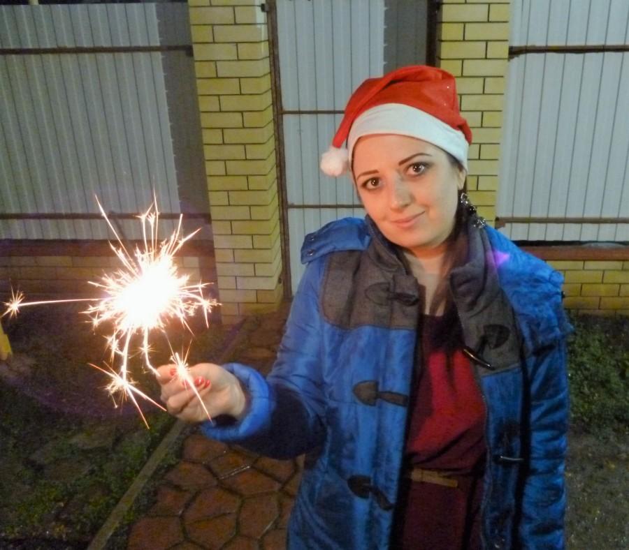 один мой последний день в году в городе Краснодар, фото 42
