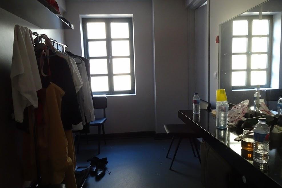 один рабочий день Белого клоуна в Португалии, фото 19