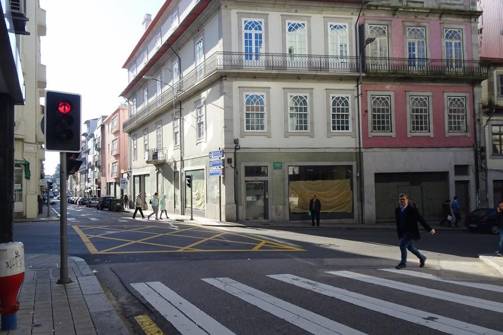 один рабочий день Белого клоуна в Португалии, фото 2