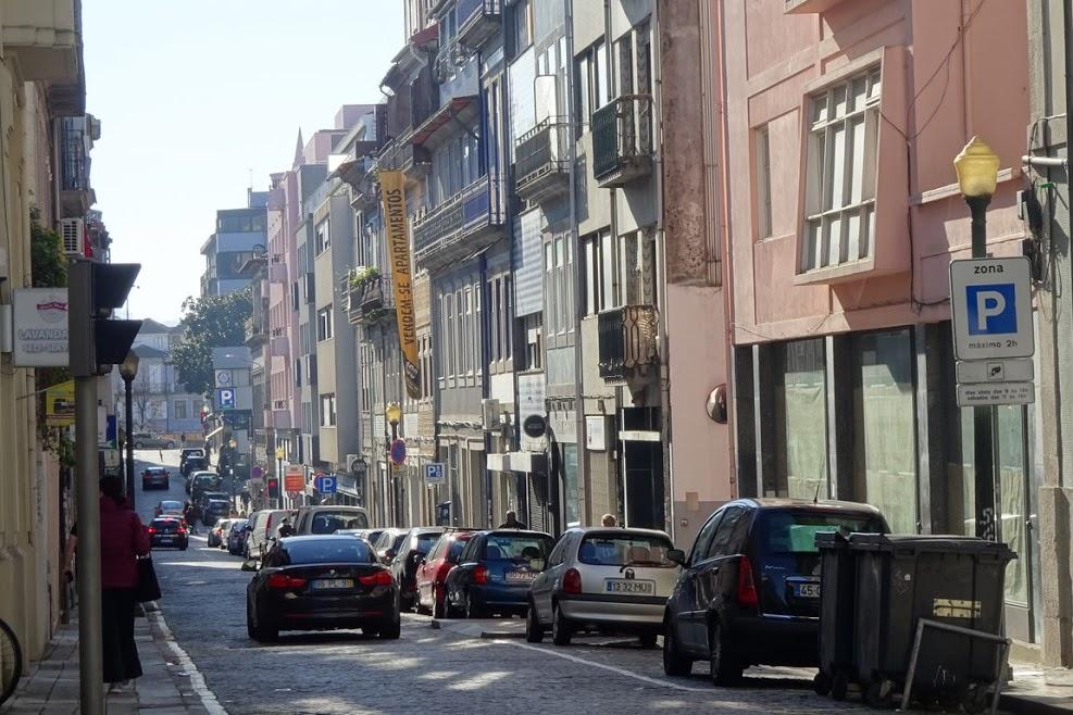 один рабочий день Белого клоуна в Португалии, фото 3