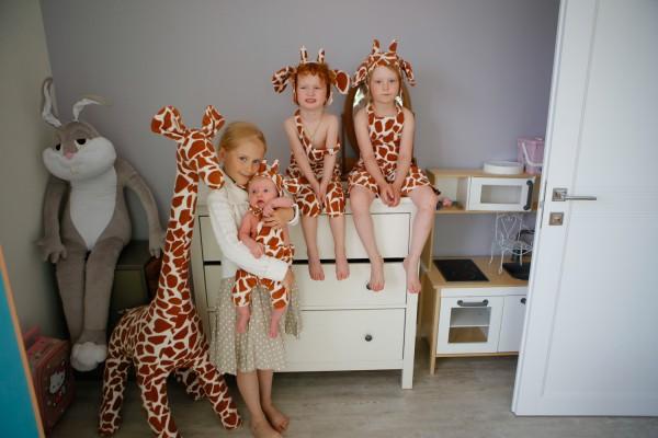 одна обычная суббота супер-семейки из Санкт-Петербурга, фото 13