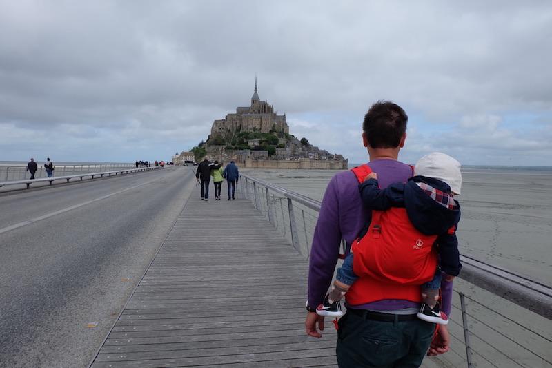 один день путешественников на кэмпинг вэне по северу Франции, фото 10