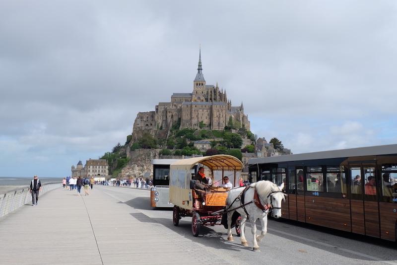 один день путешественников на кэмпинг вэне по северу Франции, фото 11