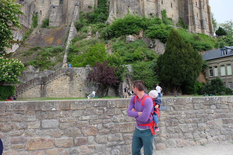 один день путешественников на кэмпинг вэне по северу Франции, фото 14