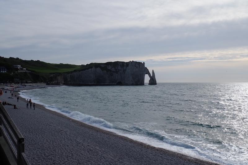 один день путешественников на кэмпинг вэне по северу Франции, фото 24