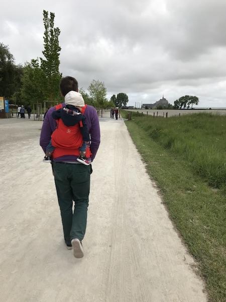 один день путешественников на кэмпинг вэне по северу Франции, фото 9