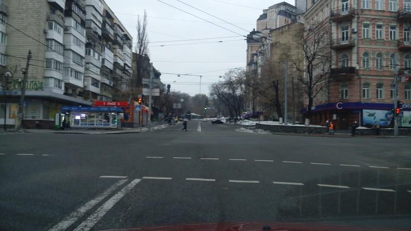 один рабочий день таксиста в маленьком городке, фото 26