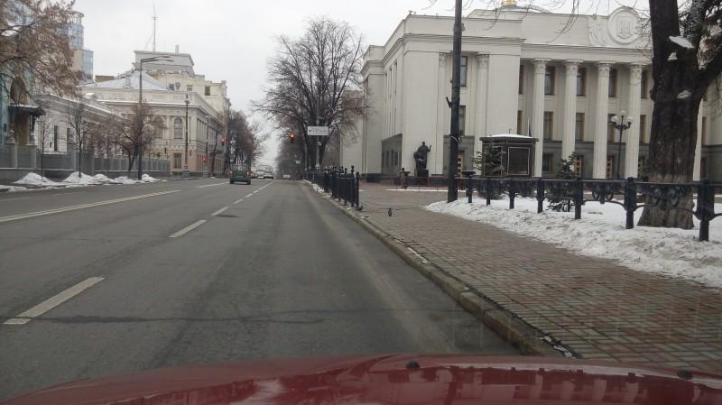 один рабочий день таксиста в маленьком городке, фото 42