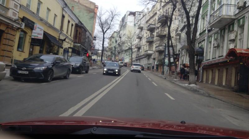 один рабочий день таксиста в маленьком городке, фото 45